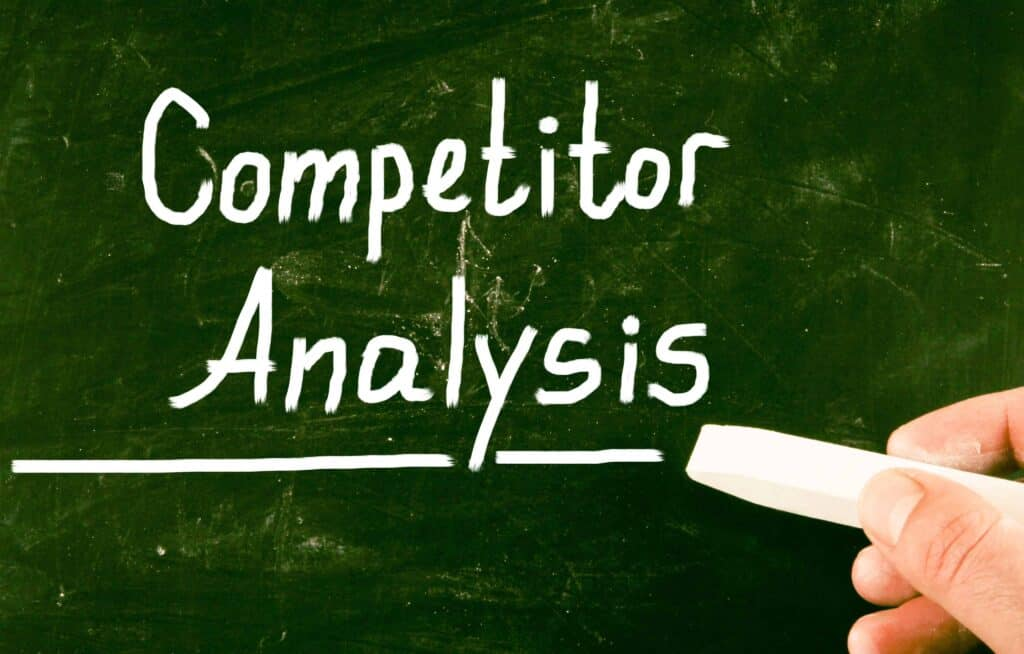 image about competitor analysis for immigration lawyers
