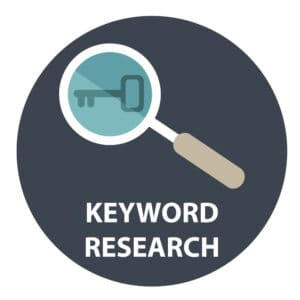 keyword research for immigration lawyers image